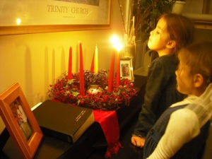 Celebrating an Orthodox Advent