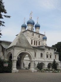 Church of Our Lady of Kazan