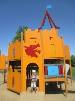 Creative Playgrounds