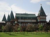 Palace of Tsar Alexei