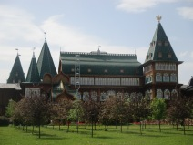 Palace of Tsar Alexei
