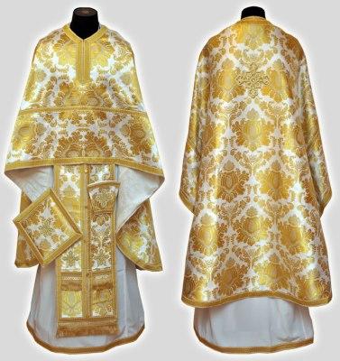 Priests Vestments