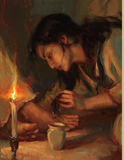 daniel-gerhartz-handsigned-and-numbered-limited-edition-giclee-on-canvas-forgiven-2