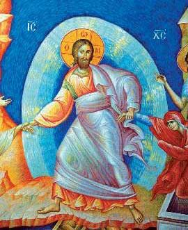 christ-resurrection
