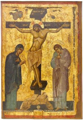 624px-crucifixion2c_ii_half_of_xiii_century2c_st_mary_perivleptos_church2c_ohrid_icon_gallery