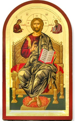 christ-enthroned-serigraph-orthodox-icon-4